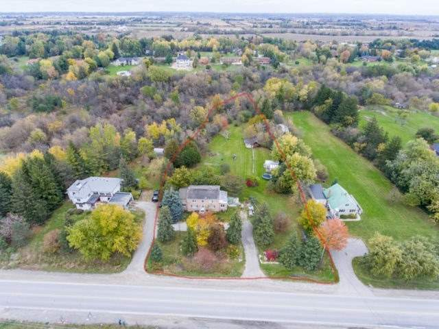 new property listed at 11667 the gore rd, toronto gore rural