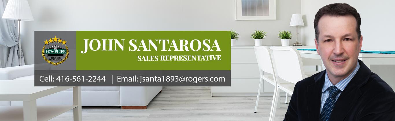 Home , John Santarosa , Sales Representative. , HOMELIFE/RESPONSE REALTY  INC., BROKERAGE , 416 561 2244 , Buying Or Selling Realestate In Brampton,  ...